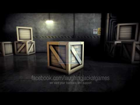 Cubixx HD (PS3) Official USA Trailer thumbnail
