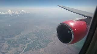 Рейс Даболим-Новосибирск. Гоа. Индия. Февраль-март 2018 г.