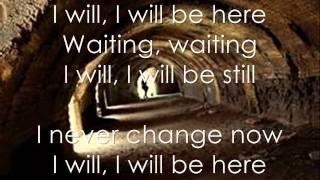 Abandon-Here waiting Lyrics