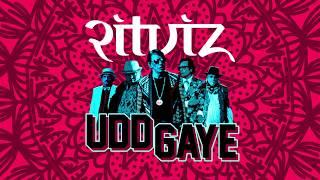 Ritviz - Udd Gaye [Official Audio] - YouTube