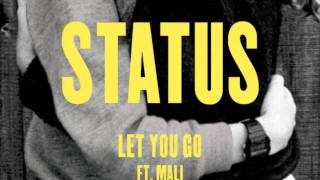 Chase & Status - Let You Go (Feed Me Remix)