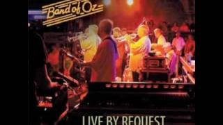 Band Of Oz - Heaven Must Be Missing An Angel