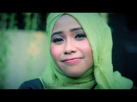 Mabruk Alfa Mabruk - Wafiq Azizah I Official Music Video