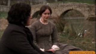 Rochester (Jane Eyre) - I want to know what love is Tina Arena)