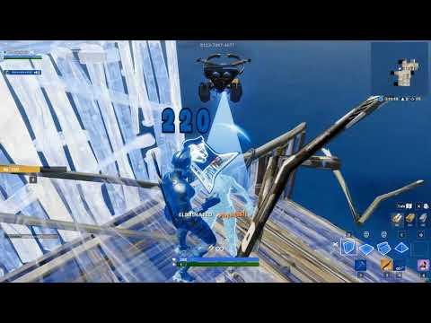 How To Get The Frozen Love Ranger In Fortnite