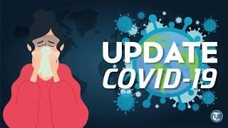 UPDATE Corona Sumbar Sabtu 11 Juli, Tambah 3 Kasus Positif Covid-19