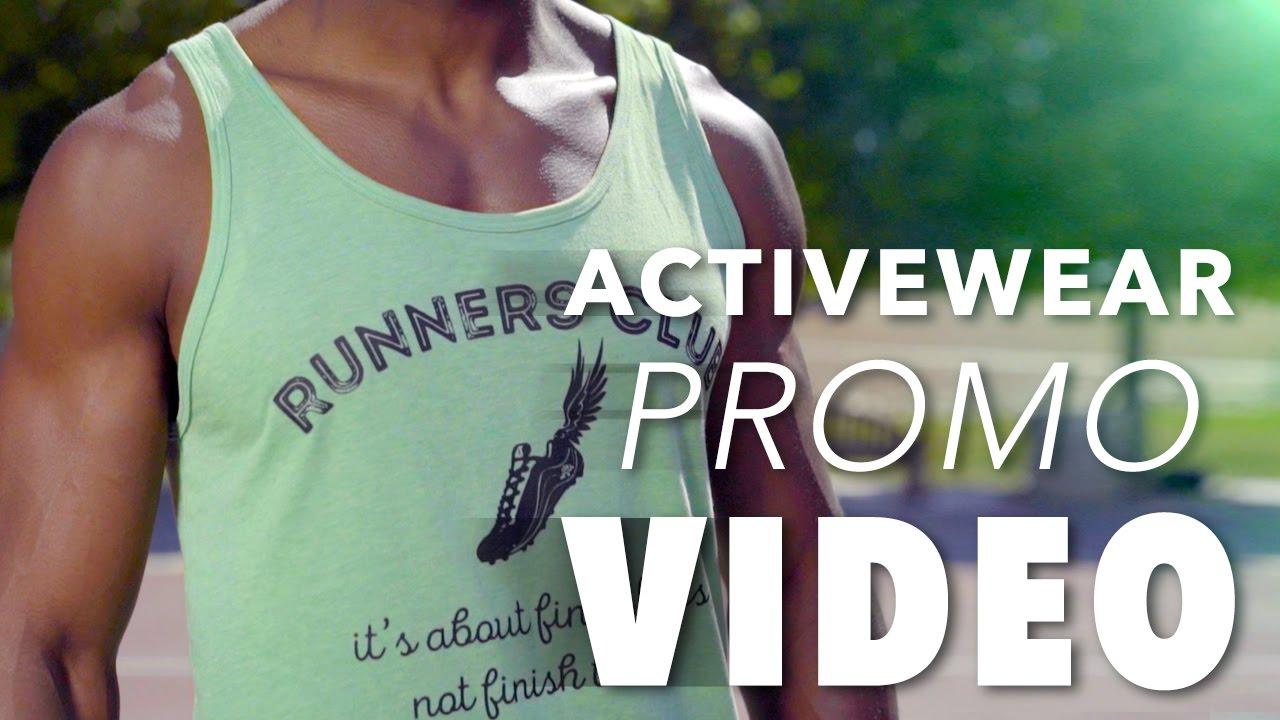 ACTIVEWEAR Promo