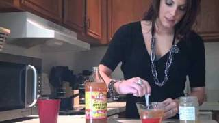 Apple Cider Vinegar with Honey Knock Out Any Cold!