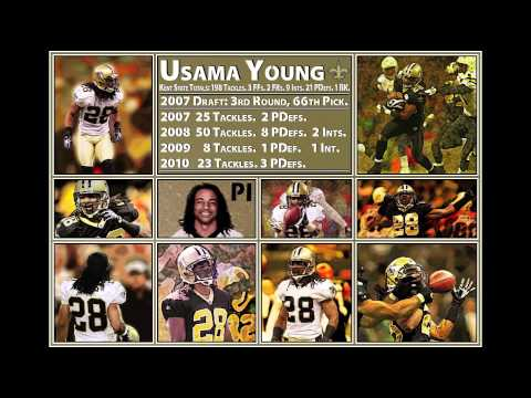 Usama Young [#58] (Pro Interviews)