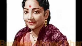 Fifty Fifty 1956 : Sham Ka Anchal Dhalka   - YouTube