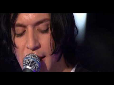 Because I Want You (SFR Session, Paris 28/10/2009)