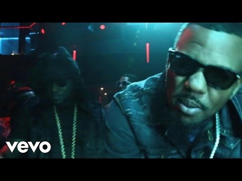 Game Ft. Young Jeezy & Future – I Remember