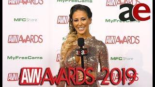 2019 AVN Awards All Access: Red Carpet