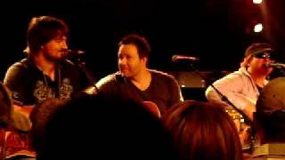 Eric Church and Jeremy Spillman - Without You Here