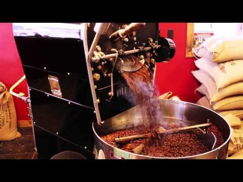 Sturgis Coffee Company