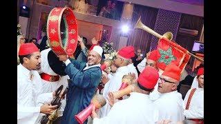 تحميل اغاني مجموعة سعيد بولا بولا تبدع في اجواء الاستقبالات مراكشية رائعة 0664592229 MP3