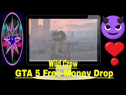 Download Gta5 Money Drop Trolling Subscribe For Free Money Video 3GP