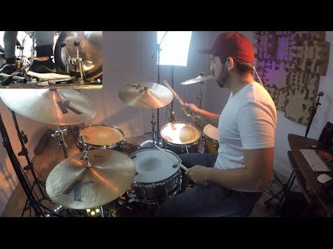 It Is So | Elevation Worship | At Midnight (Drum Cover)