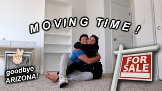 I SOLD MY HOUSE! MOVING VLOG + PACK WITH ME by Simplynessa15