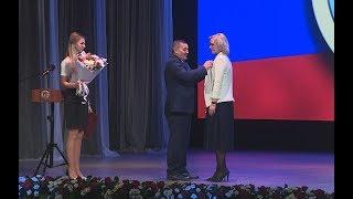 Финансовые органы Волгоградской области отмечают 100-летие