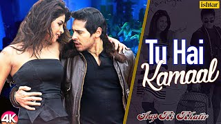 Tu Hai Kamal -4K Video | Aap Ki Khatir |Himesh Reshammiya | Priyanka C & Akshaye K |Hindi Film Songs