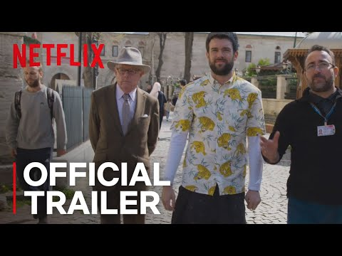 Jack Whitehall: Travels with My Father ( Jack Whitehall: Travels with My Father )