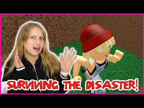 Surviving the Crumbling Island!