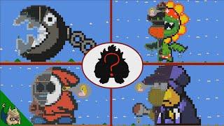 V3ctorHD: Mario's Maze Collection SEASON 2 (ALL EPISODES)
