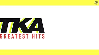 TKA - Is It Love?