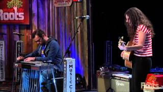"Lilly Hiatt ""Somebody's Daughter"""