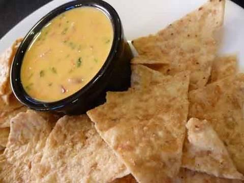 Video Queso Dip Mexican Recipe