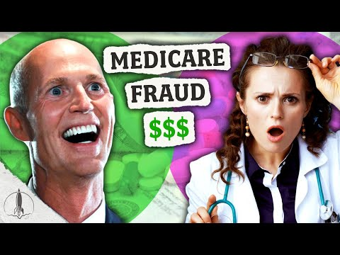 , title : 'Luxury Homes, Cars and Yachts: How Medicare Fraud & Your Tax Money Are Paying For Them...