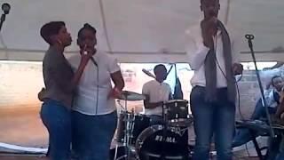 Ntokozo Mbambo- Ngcwele... uyingcwele (His Likenes