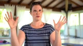Video Testimonial Italy Retreat / Claire Thomas Daoulas