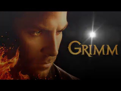 Grimm 'Beginning of the End' 5x21   5x22  Promo Season Finale