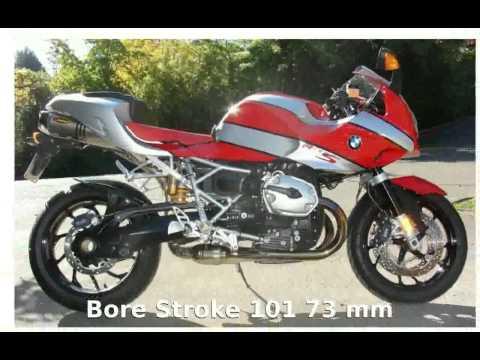 BMW R 1200S - Specification, Info