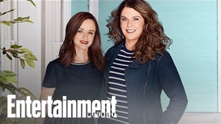 Gilmore Girls Reboot: Why It Kicks Off With Winter | News Flash | Entertainment Weekly