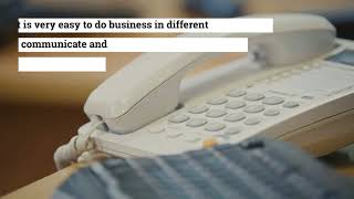 Why IP Phone Installation in Dubai is Crucial for an Organization?