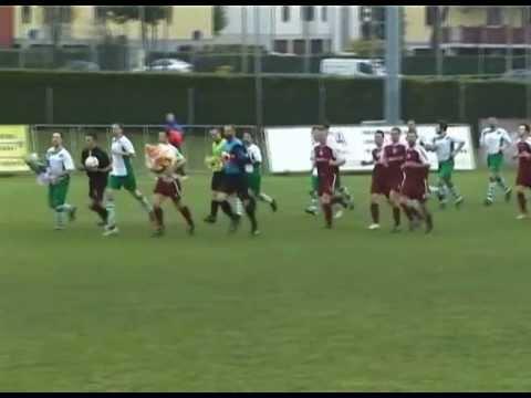 Preview video ALBIGNASEGOCALCIO - UNION VOLTA RONCAGLIA 1-1 (21.04.2013)
