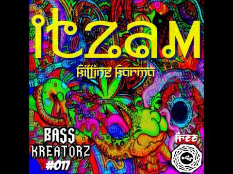 [BSKRZ017] ITZAM - Killing Karma (Psytrance Free Download)