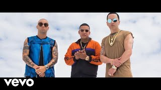 Wisin & Yandel - Si Supieras (ft. Daddy Yankee)