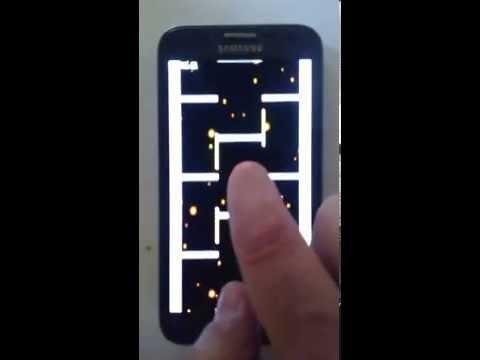 Video of Run Away: Space