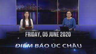 Điểm Báo Úc Châu 05/06/2020