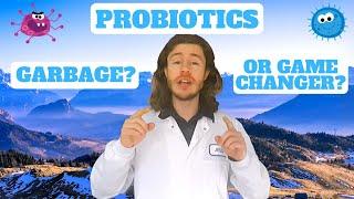 Do I Need Probiotics?