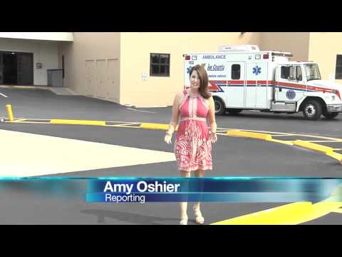 What is a Level II Trauma Center - YouTube