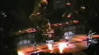AC/DC - Meltdown, Live Phoenix AZ, 2000