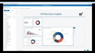#Lumira 2.1. New possibilities for visualization and data analysis for #SAP users