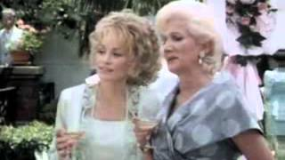 Steel Magnolias  Official Trailer 1989