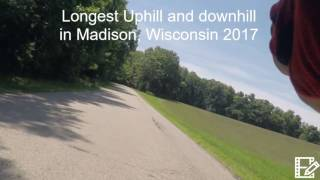 Ironman best bike course in Madison, Wisconsin