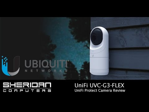 UniFi UVC-G3-FLEX